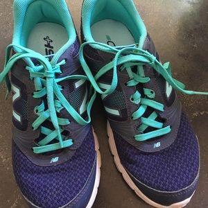 New Balance 850 Cush running shoes women size 7